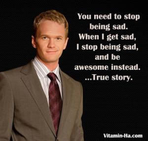 Barney Quote 7