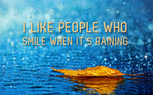Rain Wallpaper In this post we have added most beautiful Rain / Rainy ...