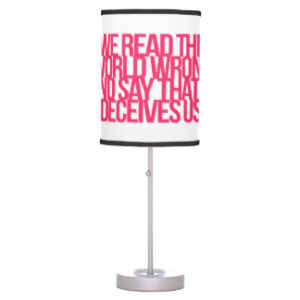 Quotes Lamps