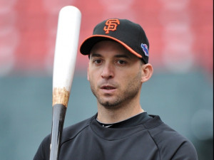 Sparkplug Scutaro: the Velcro Effect of Insults and Praise