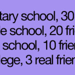 Elementary-school-vs-middle-school-vs-high-school-vs-college-quotes ...