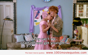 Pretty in Pink (1986) - movie quote