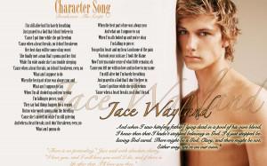 Jace Wayland- Character Song by Raine-Kisaragi