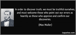 More Max Muller Quotes