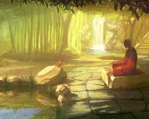 Nibbana (Nirvana) in the Words of the Buddha