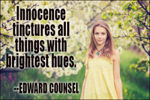 innocence quotes 400 x 267 71 kb jpeg courtesy of notable quotes com