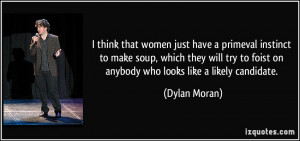 More Dylan Moran Quotes