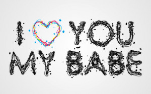 Love You My Babe