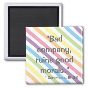 bad bible quotes
