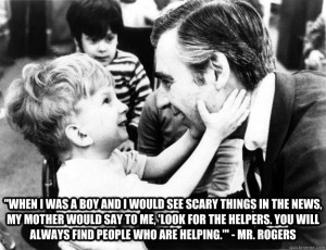 Mister Rogers Famous Quotes Quotesgram