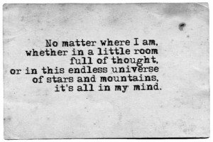 jack kerouac quotes - Google Search Memories Tablet, Quotes Thoughts ...