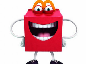 Happy Meal Logo People Are