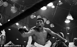Float like a butterfly sting like a bee': Ali's most memorable quotes