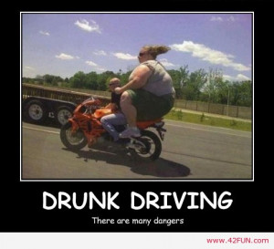 Funny Drunk Driving