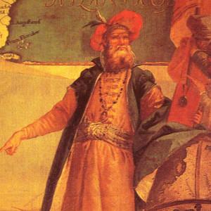 synopsis explorer and navigator john cabot was born giovanni caboto