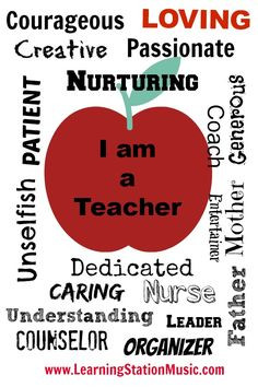 Inspirational Quotes About Teaching Preschool. QuotesGram