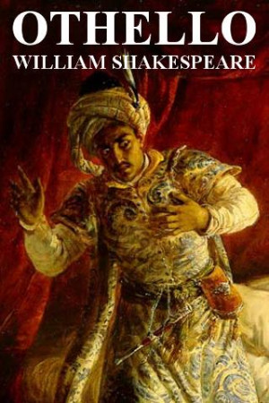 an interpretation of william shakespeares othello Race and discrimination in 'othello' by william othello, in shakespeare's play othello, is a summary and full analysis of sonnet 18 by william shakespeare.