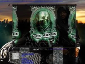 Gangster Money - We Get Money Down In The