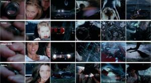 death proof car crash
