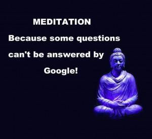 Et toi yogi ? As-tu déjà fait de la méditation ? Est-ce que cela t ...