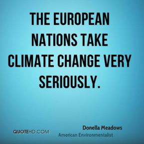 More Donella Meadows Quotes