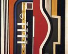 Fernand Leger Contrast Forms