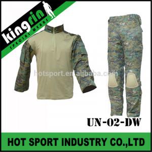 Army Combat Uniform Woodland Camo