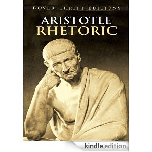 Rhetoric (Dover Thrift Editions) eBook: Aristotle, W. Rhys Roberts ...