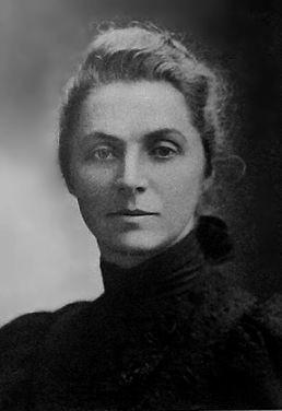 Emily Hobhouse (9 avril 1860- 8 juin 1926) était une infirmière ...