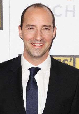 Tony Hale Pictures