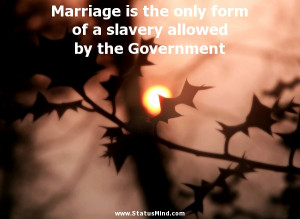 ... allowed by the Government - John Stuart Mill Quotes - StatusMind.com