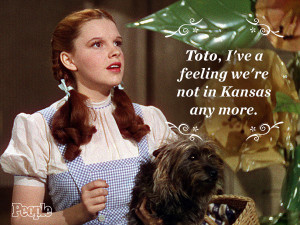Watch The Wizard of Oz 75 Years Later| The Wizard of Oz, Judy Garland ...
