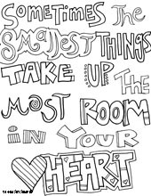 librarian coloring pages quotes pictures