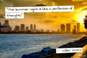 My Favorite - Summer Solstice Quotes