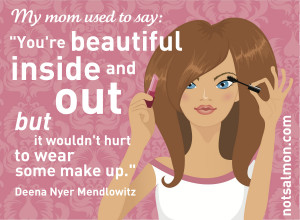 Happy Birthday Mom Quotes Happy mother's daydammit!