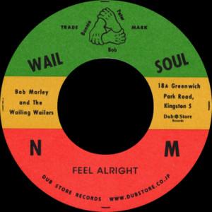 Bob Marley And The Wailing...