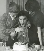 Elvis Birthday - Happy Birthday Elvis