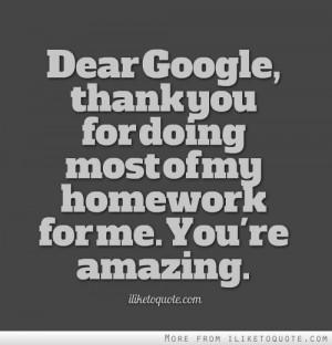 homework help beloved quotes