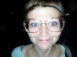 Glasses 1070-1081