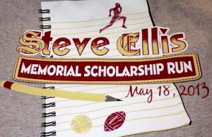 Steve Ellis FSU Memorial Scholarship Fund logo