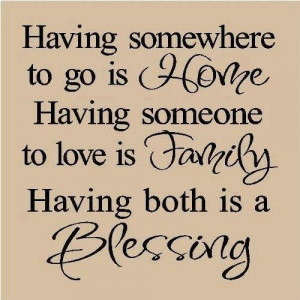 inspiring quote blessings