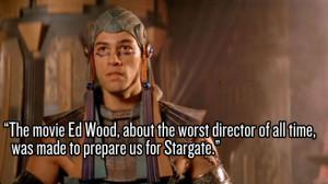 Stargate Quotes