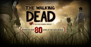 The Walking Dead Telltale...
