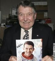 Brief about Wally Schirra: By info that we know Wally Schirra was born ...