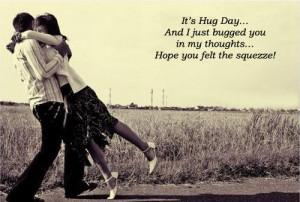Hug Quotes Glitters (28)