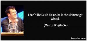 More Marcus Brigstocke Quotes