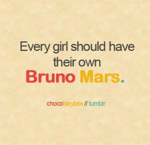appreciation, bruno mars, deserve, girl, love, text, typography