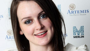 Sophie McShera of 'Downton Abbey' Joins Branagh's 'Cinderella ...
