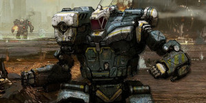 MechWarrior Online Awesome
