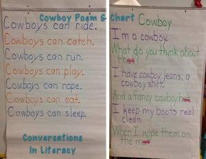cowboy poem